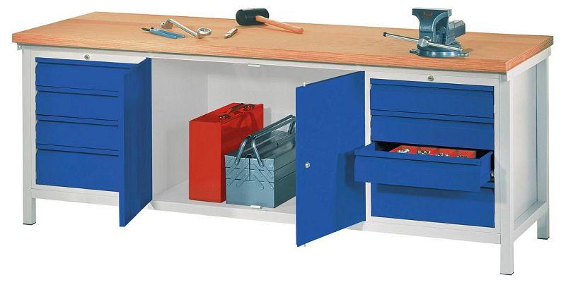 PAVOY Werkbank, 58593-200-000 günstig kaufen   PROFISHOP