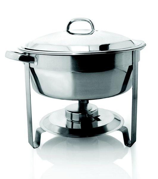 ggg chafing dish 430 x 345 x 285 mm sd 100 g nstig kaufen profishop. Black Bedroom Furniture Sets. Home Design Ideas