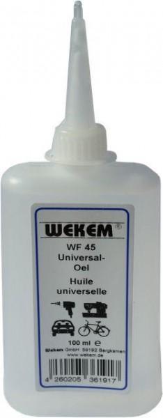WEKEM GmbH WEKEM Feinöl 100ml, WF-45-100