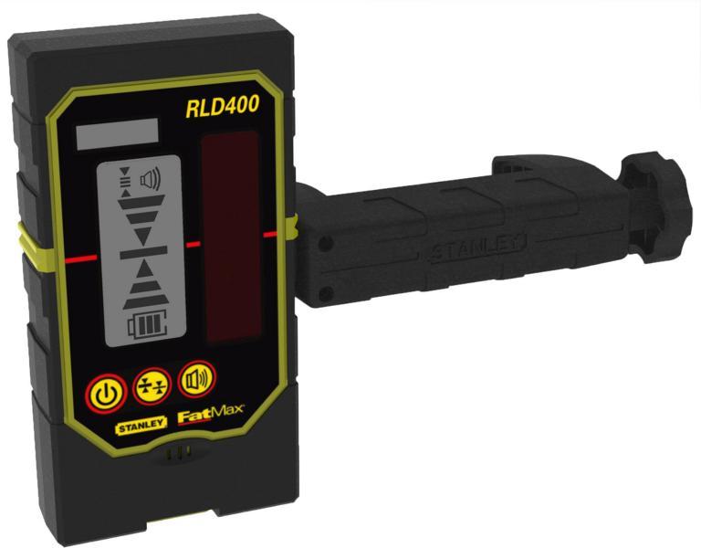 Laser Entfernungsmesser Netto : Stanley empfaenger rld für rotationslaser m ve
