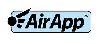 AirApp Logo