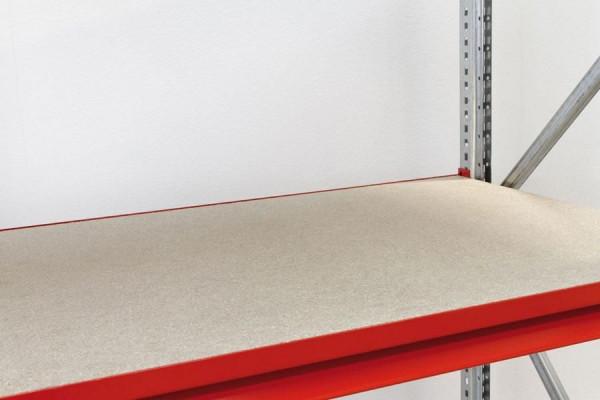 regalwerk willy holzeinlage f r regalfeld spanplatte p4 22mm b7 53113 k kaufen profishop. Black Bedroom Furniture Sets. Home Design Ideas