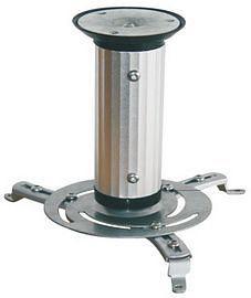 shiverpeaks BASIC-S Beamer-Deckenhalterung, schwarz, BS89761