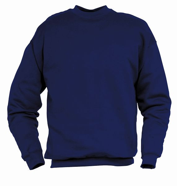 HAVEP Basic Pullover, Farbe: marine