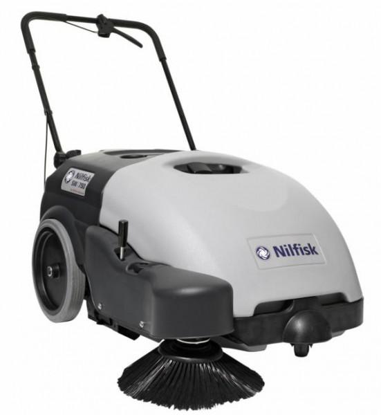 Nilfisk Mitgänger-Kehrmaschine SW750, 908 4701 010