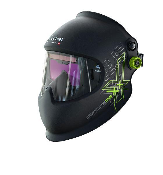 WKS optrel® panoramaxx SL 2.5/5-12, Autopilot, schwarz, 1010000