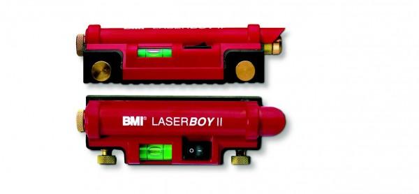 BMI Laserboy 2, handlicher Austecklaser, 649015