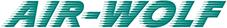 Air Wolf Logo