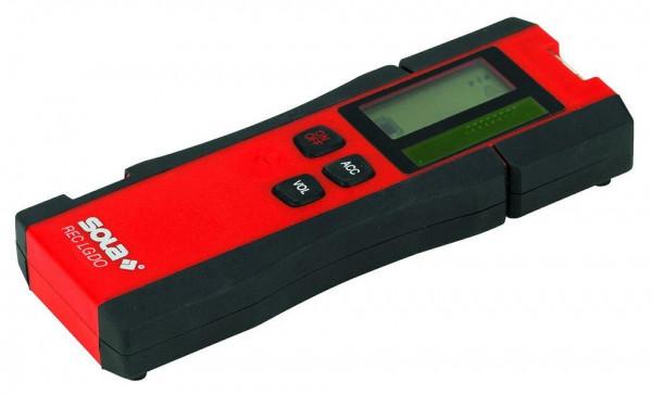 Laserliner distancecheck laser entfernungsmesser messbereich max