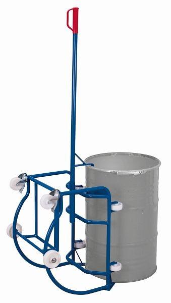 VARIOfit Fasskipper mit 4 Kunststoffrollen PolyamidradBreite [mm]: 810, zu-3201