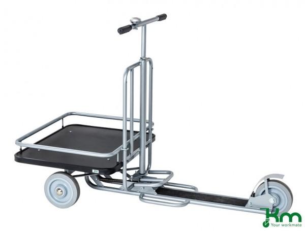 Kongamek Scooter, KM07350