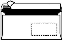 Herlitz Briefumschlag Din C6 Ohne Fenster Weiß 764258 Kaufen