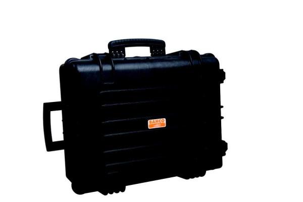 bahco unzerst rbarer werkzeugkoffer gro gewicht 6 kg. Black Bedroom Furniture Sets. Home Design Ideas