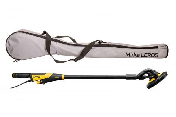 Mirka LEROS 950CV Wall Sander 225mm pad+screws Bag, MIW9502022BA