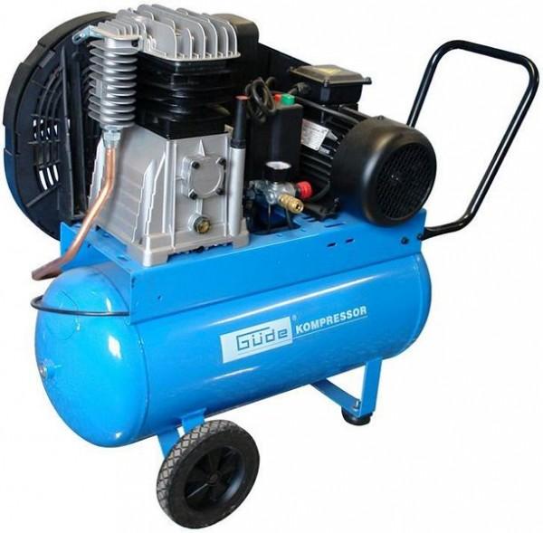 Gude Kompressor 580 10 50 Eu 400v 50018 Gunstig Kaufen Profishop