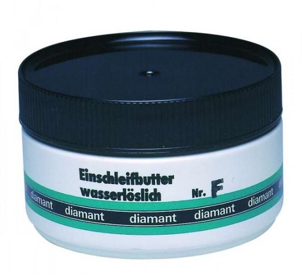 diamant Einschleifbutter, wasserlöslich, Dose 100 ml, VE: 11 Stück