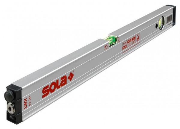 Sola laser wasserwaage profiline lwx 60 cm 71050901 günstig kaufen