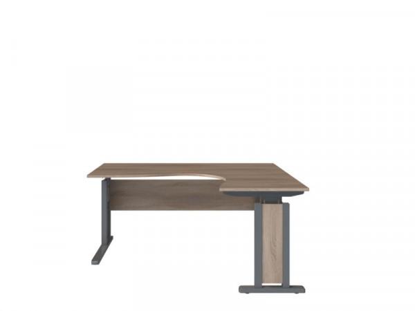 pc tisch h henverstellbar machen sie den preisvergleich bei nextag. Black Bedroom Furniture Sets. Home Design Ideas