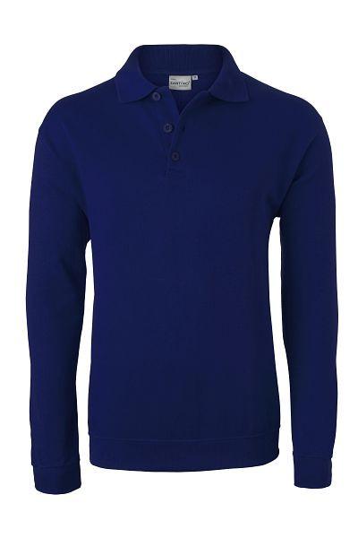HAVEP Basic Polo-Pullover, Farbe: marine