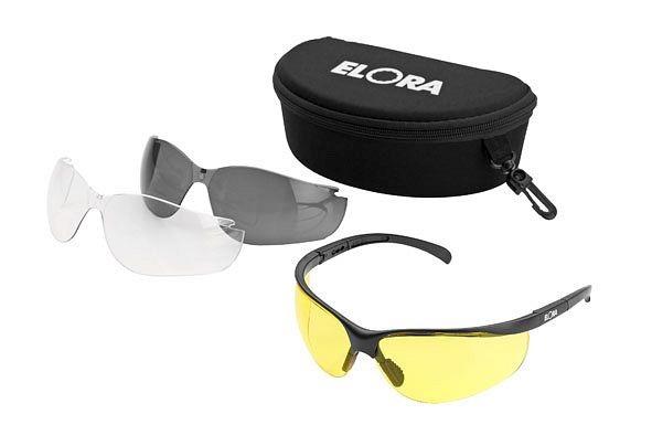 Sicherheitsbrille 3 in 1, ELORA-887, 0887000000000