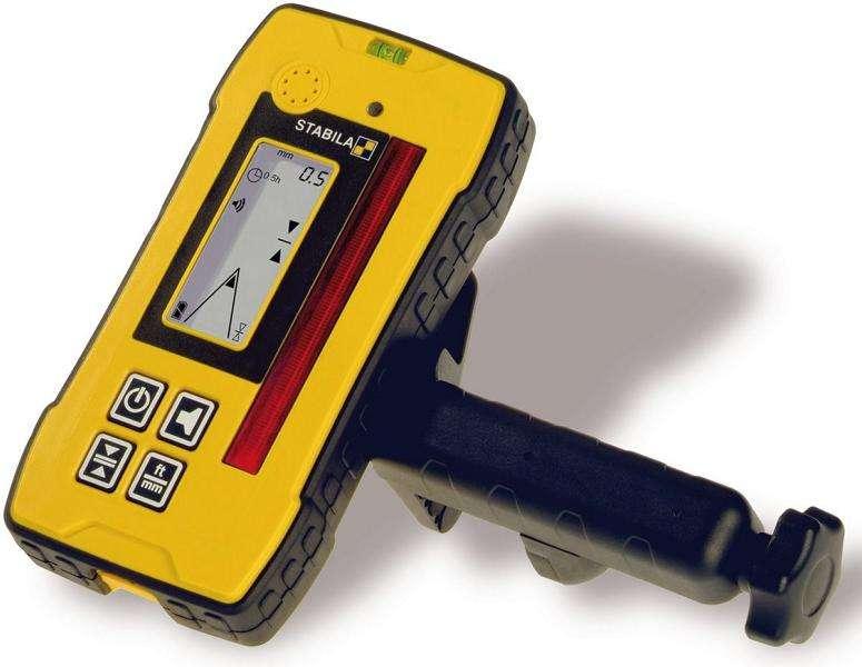 Laser Entfernungsmesser Stabila : Stabila receiver rec digital ve stück kaufen