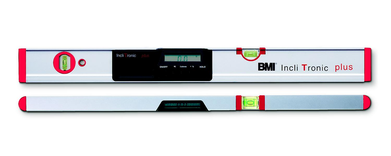 bmi elektronische wasserwaage inclitronic l nge 100 cm. Black Bedroom Furniture Sets. Home Design Ideas