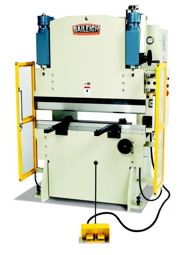 Baileigh abkantpresse bp 3350nc g nstig kaufen profishop for Nc elektrotechnik